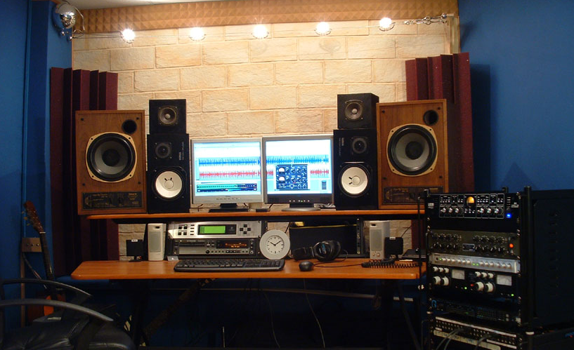 sala mastering redroom